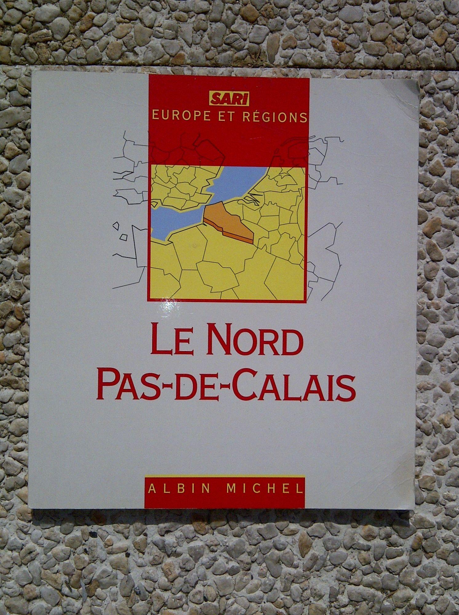 Le Nord-Pas-de-Calais