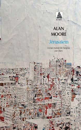 Livre occasion Jérusalem