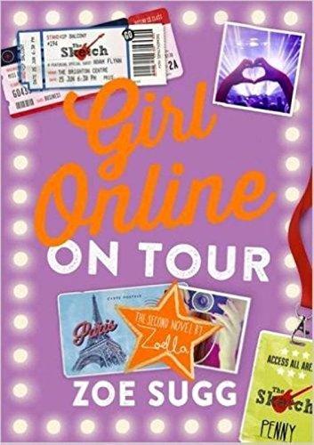 Girl Online : On tour